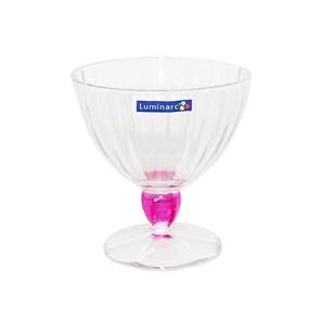 Набор креманок LUMINARC RAINBOW 6х300 мл.