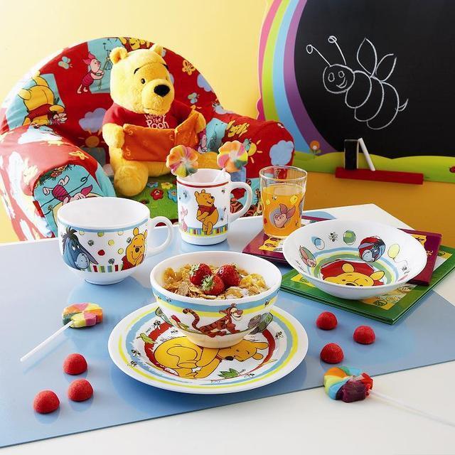Детская посуда Luminarc