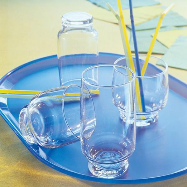 Питьевая посуда Luminarc: особенности и положительные стороны