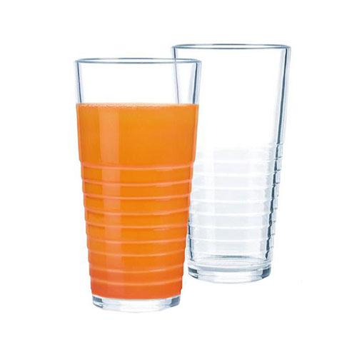 Набор стаканов Luminarc RYNGLIT 6х270 мл.