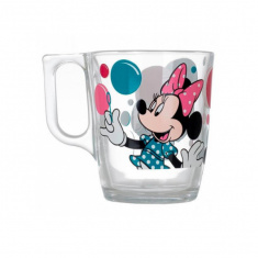 Чашка Luminarc DISNEY PARTY MINNI / 250МЛ.