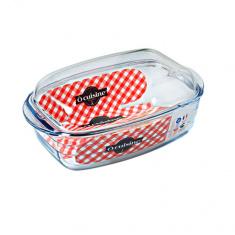 Кастрюля для запекания прямоугольная O Cuisine 4.5 л