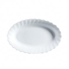 Блюдо овальное LUMINARC TRIANON 220 мм. (H4126)