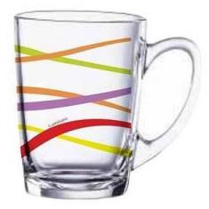 Чашка LUMINARC NEW MORNING RUBANS 320 мл. (N1219)