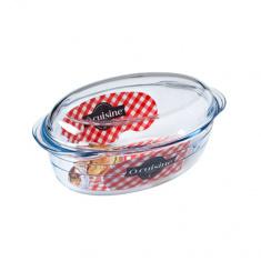 Кастрюля для запекания овальная O Cuisine 3 л