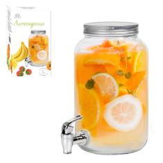 Лимонадник 3л (9037-01)