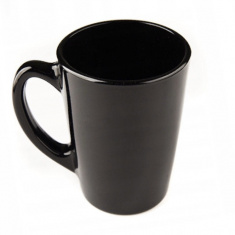 Кружка LUMINARC New Morning Black 320 мл. (Q0156)