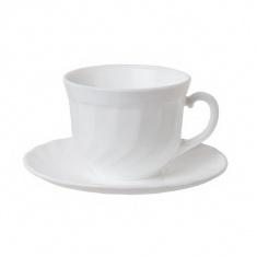 Сервиз Luminarc кофейный TRIANON / 6х90 мл.