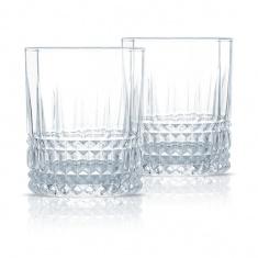 Набор низких стаканов LUMINARC ELYSEES 6х300 мл. (N7451)