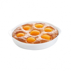 Форма круглая luminarc Smart Cuisine 28 см.
