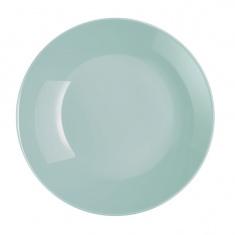 Тарелка суповая LUMINARC DIWALI LIGHT TURQUOISE 20см. (P2019)