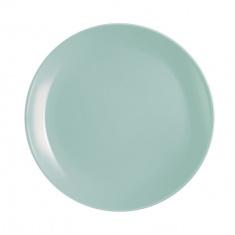 Тарелка десертная LUMINARC DIWALI LIGHT TURQUOISE 19см. (P2613)