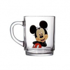 Чашка Luminarc DISNEY COLORS MICKEY / 250 мл