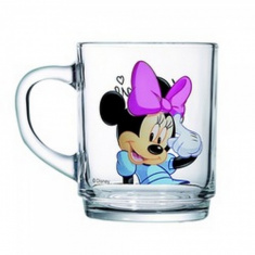Чашка Luminarc DISNEY COLORS MINNIE / 250 мл