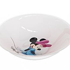 Салатник Luminarc DISNEY COLORS MINNIE 160мм.