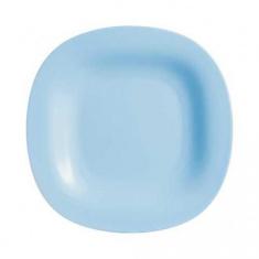 Тарелка десертная CARINE LIGHT BLUE 190 мм.