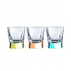 Набор стаканов Luminarc ICY/АЙСИ, низкие