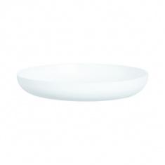 Блюдо LUMINARC FRIENDS TIME WHITE 29 см (P6283)