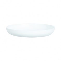 Блюдо LUMINARC FRIENDS TIME WHITE 26 см (P6282)