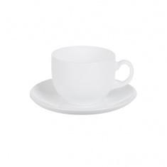 Сервиз Luminarc для кофе ESSENCE WHITE, 12 предметов 6х90 мл. P3404