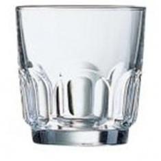 Набор стаканов низких Luminarc ROC 240 мл.