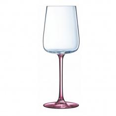 Набор бокалов для вина LUMINARC CONTRASTO Лилак 6X350 мл. (P9602)