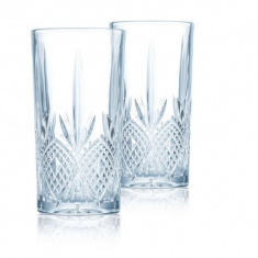 Набор высоких стаканов LUMINARC RHODES 6х280 мл. (N9065)