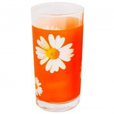 Набор стаканов высоких Luminarc PAQUERETTE Melon 6x270 мл.