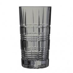 Набор высоких стаканов LUMINARC ДАЛЛАС СИЯЮЩИЙ ГРАФИТ 4х380 мл (P9317/1)