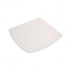 Тарелка обеденная Luminarc QUADRATO WHITE 260 мм.