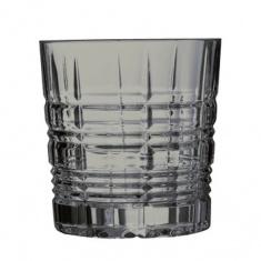 Набор низких стаканов LUMINARC ДАЛЛАС СИЯЮЩИЙ ГРАФИТ 4 х 300 мл (P9318/1)