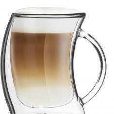 Чашка RINGEL Guten Morgen с двойной стенкой 350 мл (RG-0003/350)