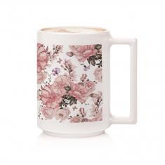 Чашка LUMINARC A LA BONE FLOWERCOG /380 мл (Q5935)