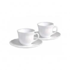 Сервиз кофейный Luminarc TRIANON  6x160 мл.