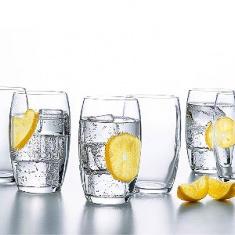 Набор стаканов высоких Luminarc VERSAILLES 6x375 мл.