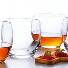 Набор стаканов низких Luminarc VERSAILLES 6x350 мл.