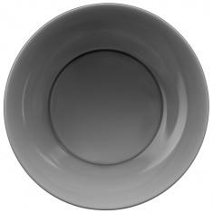 Тарелка обеденная Luminarc Directoire Graphite 25 см (N4789)