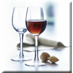 Набор бокалов для вина Luminarc CABERNET TULIP 6х250 мл.