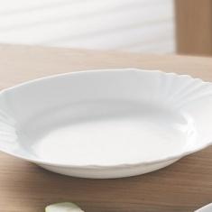 Тарелка суповая Luminarc CADIX 230 мм.
