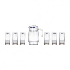 Набор для напитков Luminarc LVETTE 7 предметов.