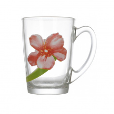 Чашка LUMINARC NEW MORNING SWEET IMPRESSION 320 мл.