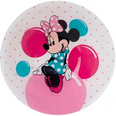 Салатник Luminarc DISNEY PARTY MINNIE 160 мм.