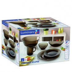 Сервиз Luminarc Ambiante ECLIPSE 31 предмет.