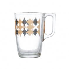 Чашка LUMINARC NUEVO ELMAS SPARKLE 320 мл.