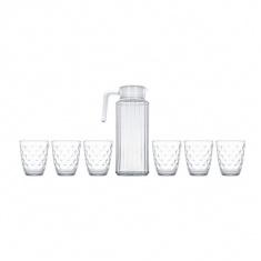 Набор для напитков Luminarc NEO PEARS 7 предметов
