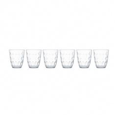 Набор стаканов Luminarc NEO DIAMOND 6х310 мл.