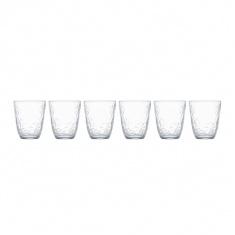 Набор стаканов Luminarc NEO FLOWER 6х310 мл.