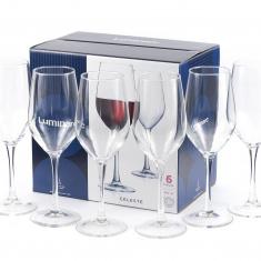 Набор бокалов для вина Luminarc CELESTE 6x450 мл.