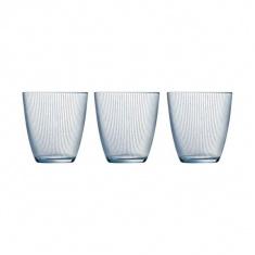 Набор стаканов Luminarc CONCEPTO STRIPY 3х250 мл.