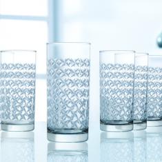 Набор стаканов Luminarc ALDWIN 6х270 мл.
